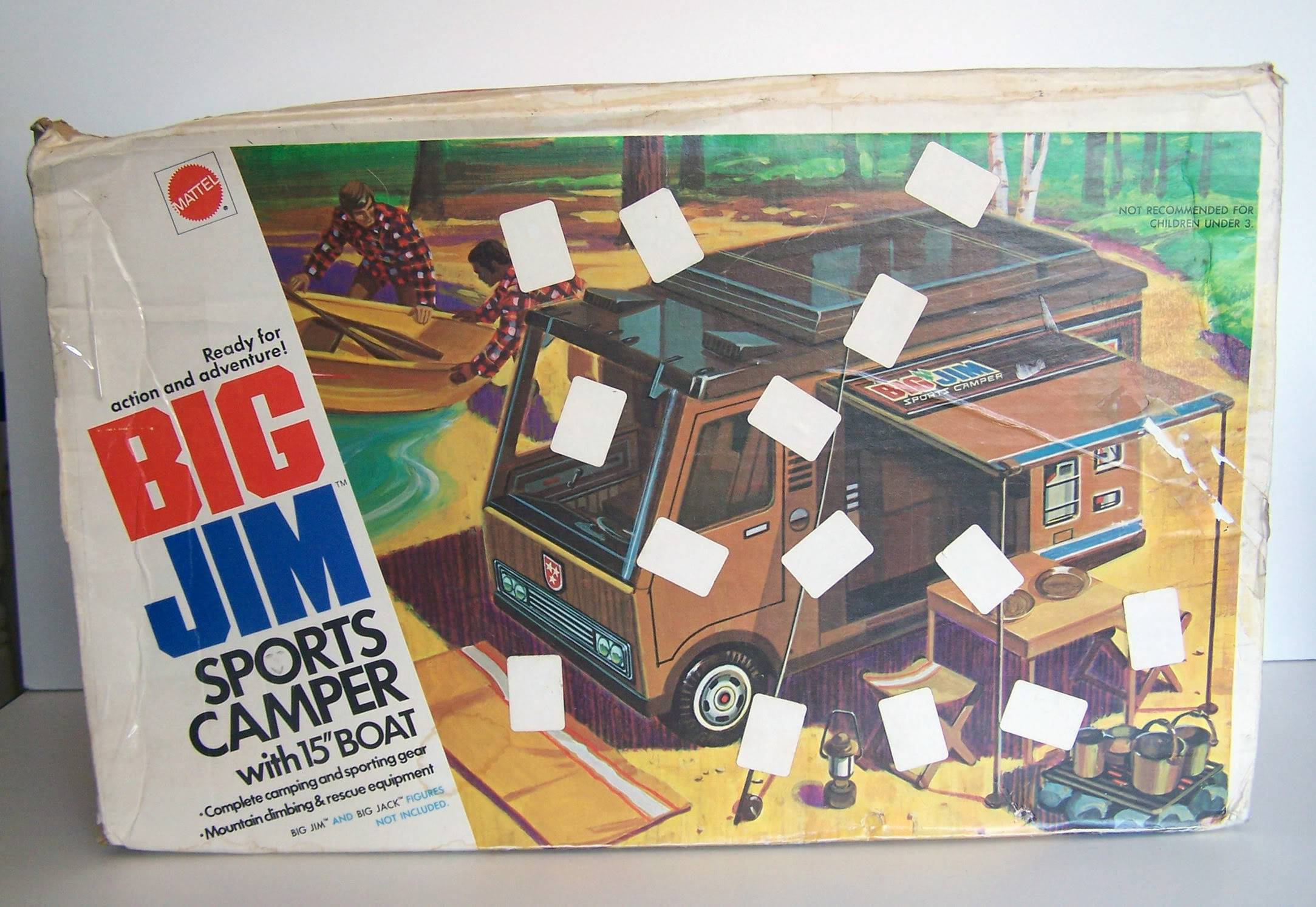 FS: Big Jim Sports Camper vehicle 101_9458