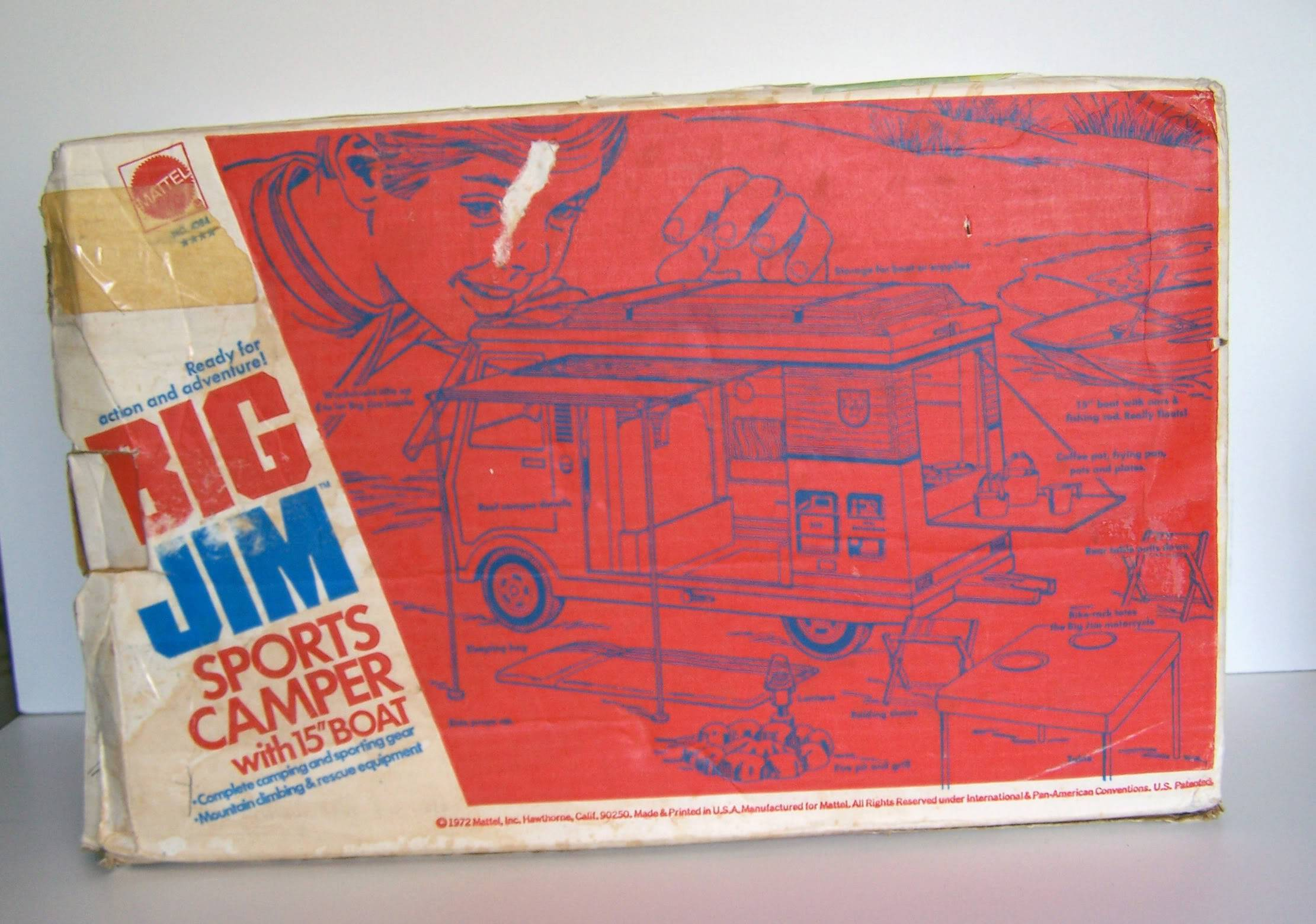 FS: Big Jim Sports Camper vehicle 101_9460