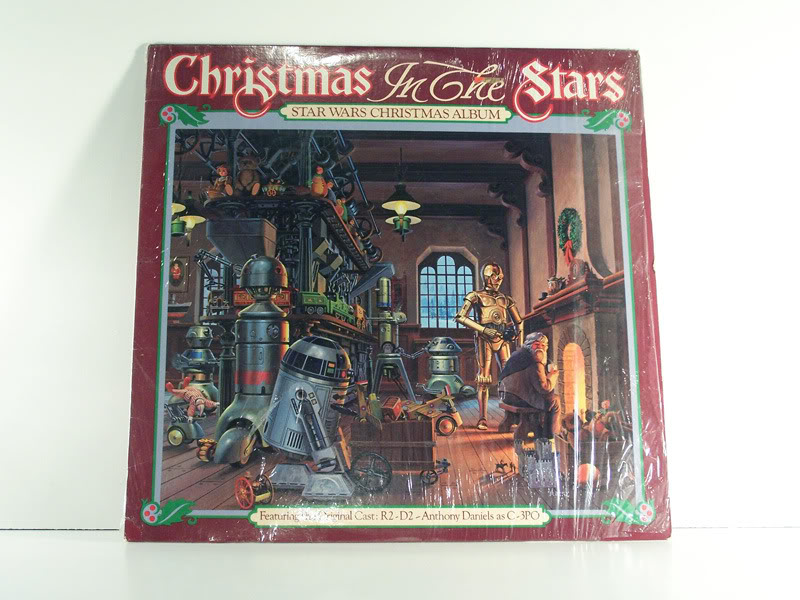 AUDIO  Christmasinthestars