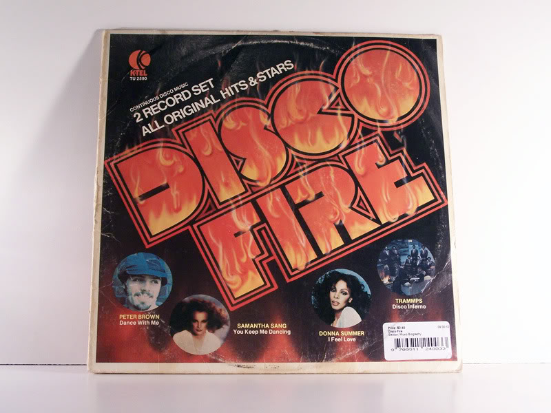AUDIO  Discofiremeco