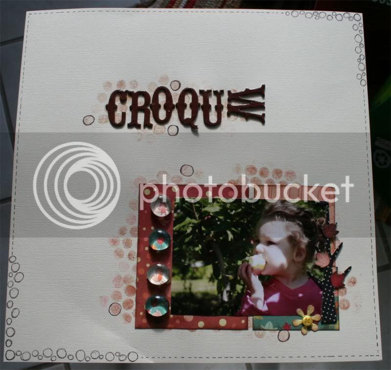 Croque Croque