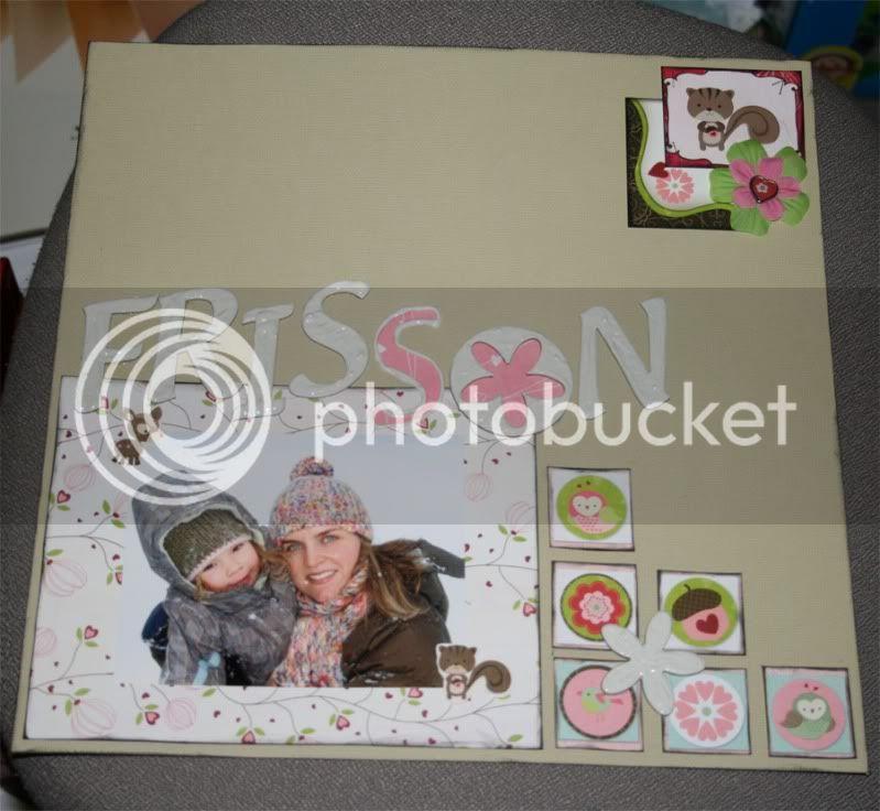 Frisson Frisson