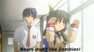 Announcement for officers! Bearsdontlikezombies-1