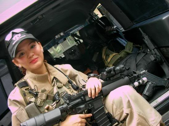 Airsoft MagdaloFaction