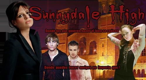 Vampiros, Hombres lobo, Cazadoras y Más en Sunnydale High School ShsPropachica