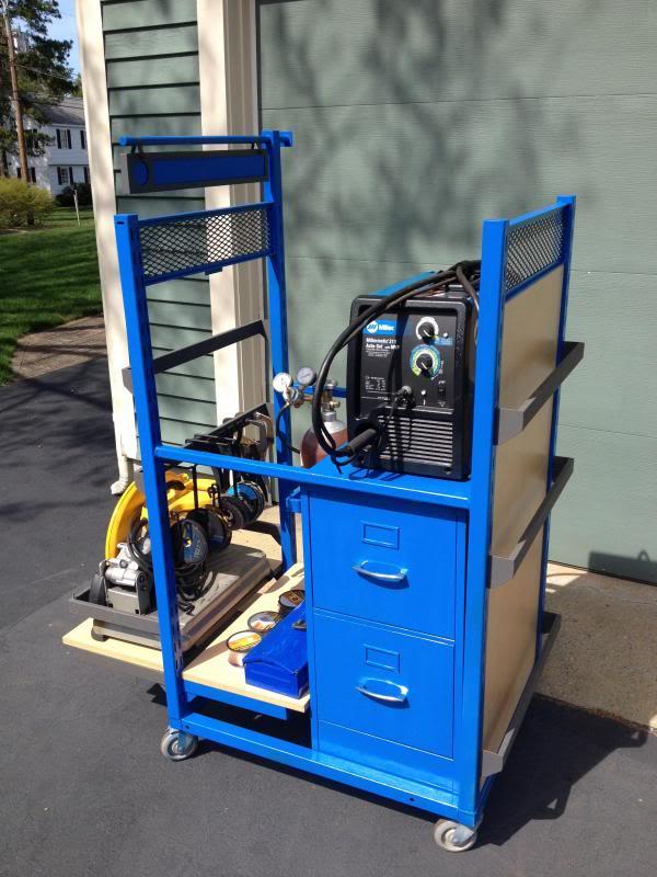 Welding cart IMG_04811_zpse40e6f30