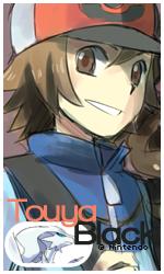 Eureka / Amber Touya