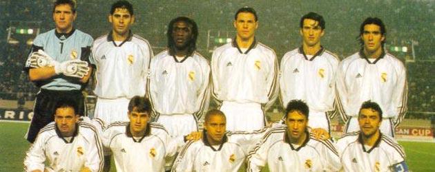[COPA INTERCONTINENTAL 1998] Real Madrid - Vasco de Gama Timthum