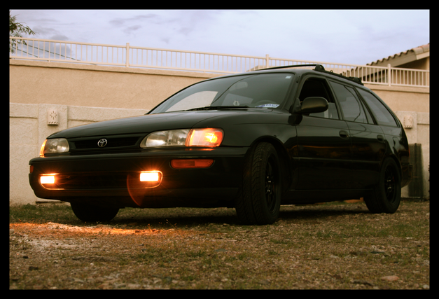 My 96 wagon Picture3-13