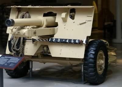Bộ sưu tập vũ khí của VN trong 2 cuộc kháng chiến 25pdr