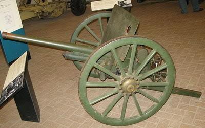 Bộ sưu tập vũ khí của VN trong 2 cuộc kháng chiến 37mm_type94