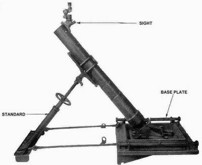 Bộ sưu tập vũ khí của VN trong 2 cuộc kháng chiến 4pt2m2