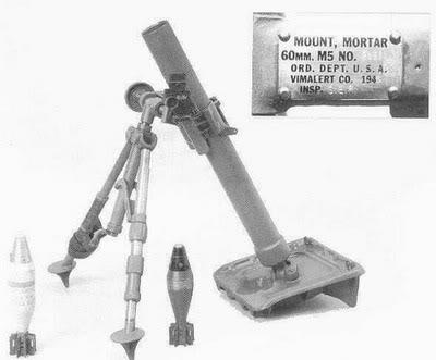 Bộ sưu tập vũ khí của VN trong 2 cuộc kháng chiến 60mm_m2