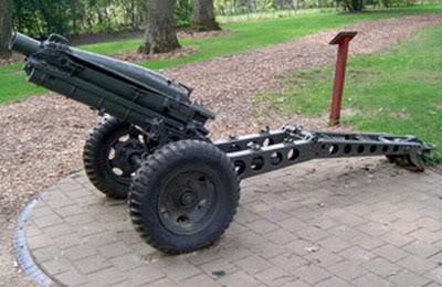 Bộ sưu tập vũ khí của VN trong 2 cuộc kháng chiến 75mm_m1