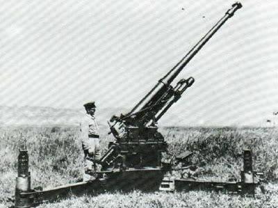 Bộ sưu tập vũ khí của VN trong 2 cuộc kháng chiến 75mm_schneider