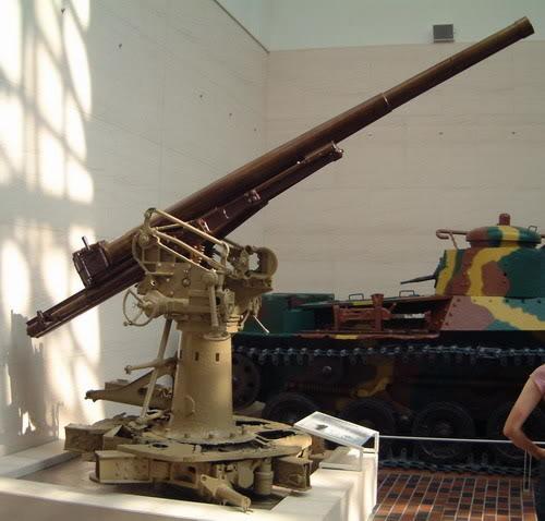 Bộ sưu tập vũ khí của VN trong 2 cuộc kháng chiến 75mm_type88