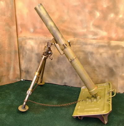 Bộ sưu tập vũ khí của VN trong 2 cuộc kháng chiến 81mm_m1