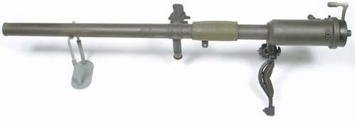 Bộ sưu tập vũ khí của VN trong 2 cuộc kháng chiến M18RCL