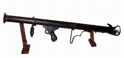 Bộ sưu tập vũ khí của VN trong 2 cuộc kháng chiến Bazooka_60mm_vn