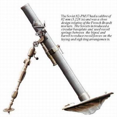 Bộ sưu tập vũ khí của VN trong 2 cuộc kháng chiến M1937_82mm