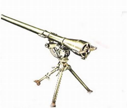 Bộ sưu tập vũ khí của VN trong 2 cuộc kháng chiến M20_75mm