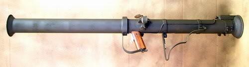Bộ sưu tập vũ khí của VN trong 2 cuộc kháng chiến M20_bazooka