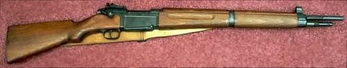 Bộ sưu tập vũ khí của VN trong 2 cuộc kháng chiến Mas36-1