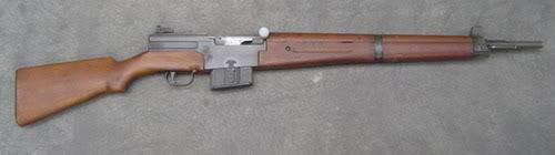 Bộ sưu tập vũ khí của VN trong 2 cuộc kháng chiến Mas49