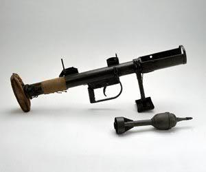 Bộ sưu tập vũ khí của VN trong 2 cuộc kháng chiến Piat