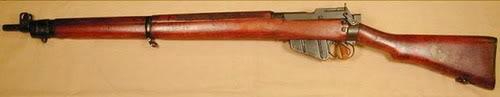 Bộ sưu tập vũ khí của VN trong 2 cuộc kháng chiến Smle4mk1