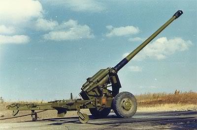 """مقارنة بين مصر واسرائيل """" المقارنة الاشمل """" M46_130mm"""