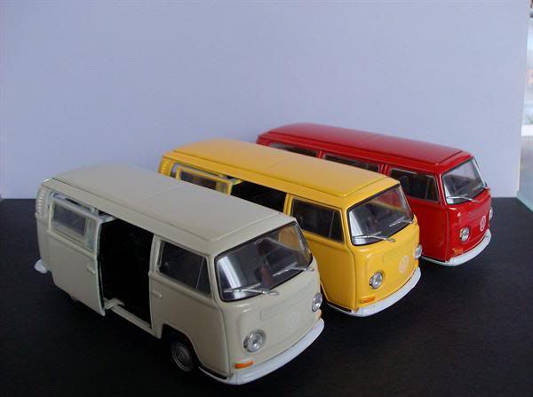VW Kombi T2 escala 1/38 da Welly KombiT2WellyMedio1