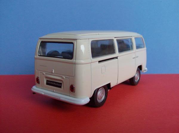 VW Kombi T2 escala 1/38 da Welly KombiT2WellyMedio6