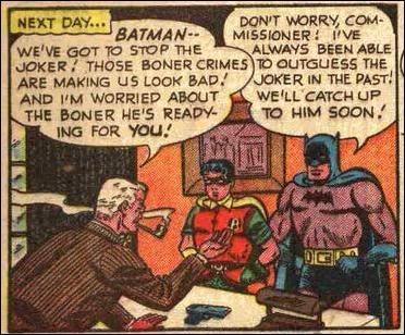 You Laff, You Lose Batman04