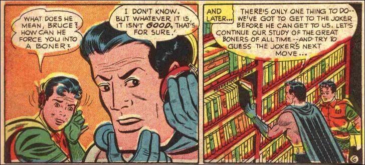 You Laff, You Lose Batman05