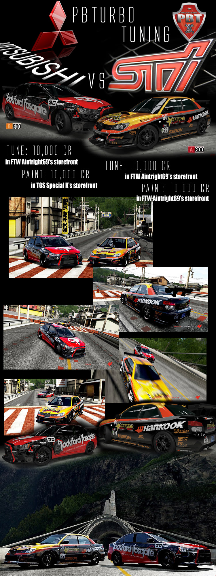 Sti vs Evo pack StiEvoPackcopy