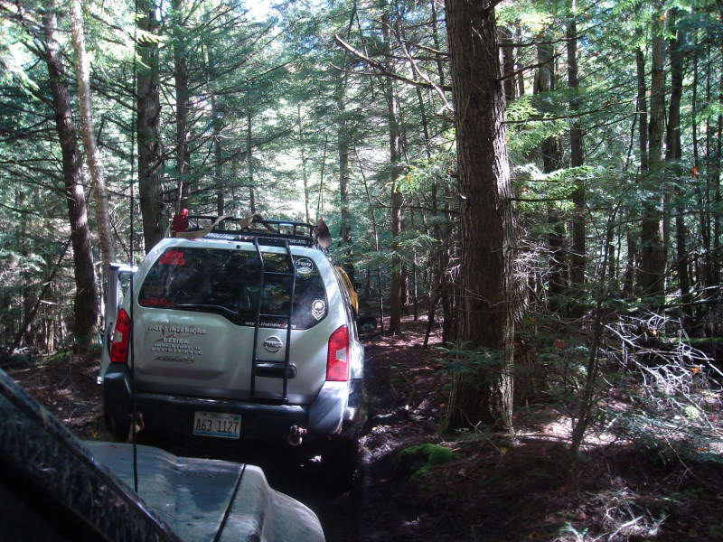 Northwoods Overland Sept 2010 Picture007