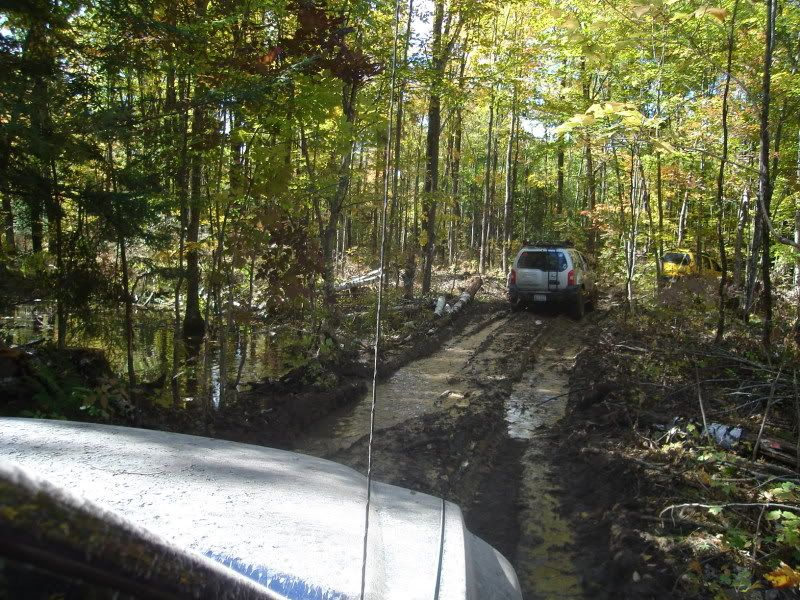 Northwoods Overland Sept 2010 Picture027