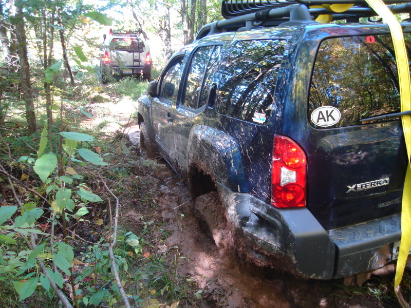 Northwoods Overland Sept 2010 Picture030