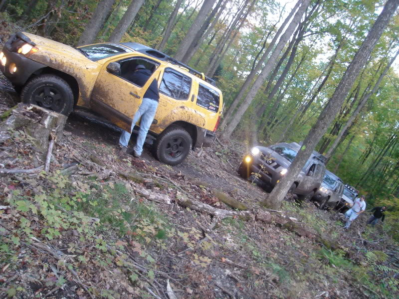 Northwoods Overland Sept 2010 Picture065