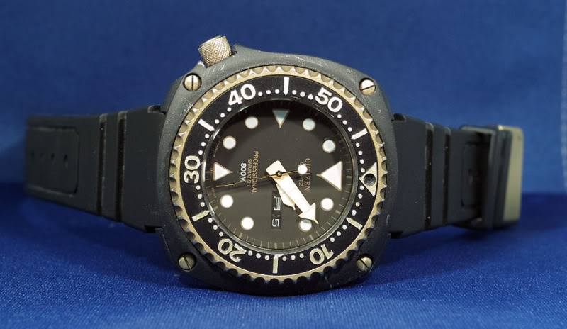The History of Citizen Dive Watches Redo1