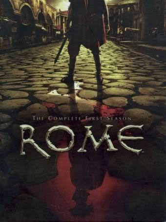 - Roma - (serie BBC - HBO) ROME01