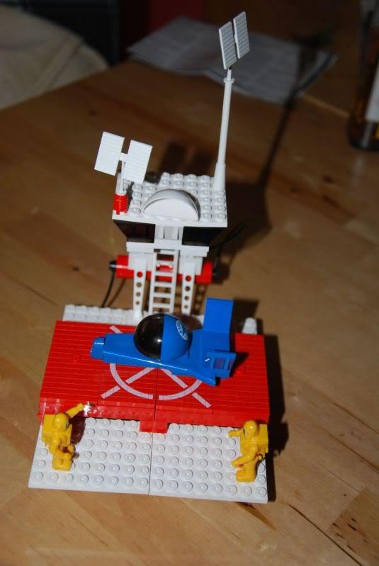 TENTE - le Lego espagnol Tente3