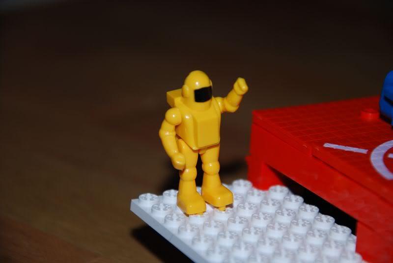 TENTE - le Lego espagnol Tente4