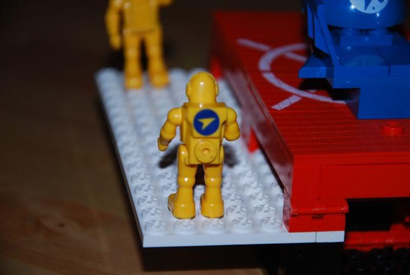 TENTE - le Lego espagnol Tente5