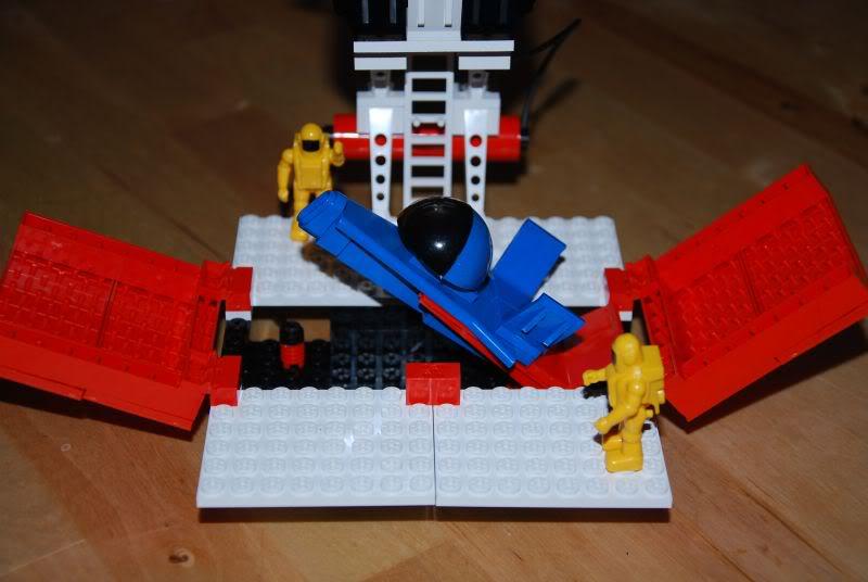 TENTE - le Lego espagnol Tente6
