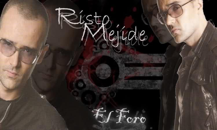 Risto Mejide ☆