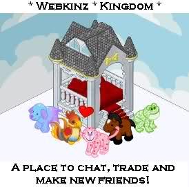 Webkinz Kingdom