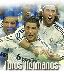 To my love CR7 Foroshermanos