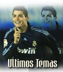 To my love CR7 Ultimostemas